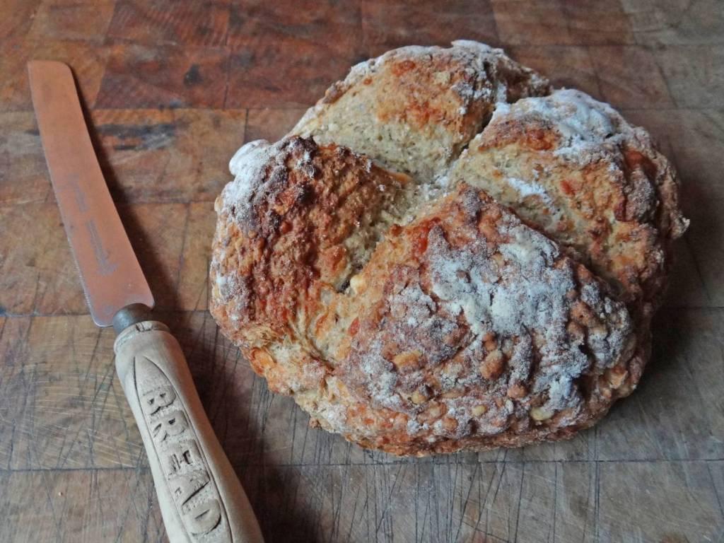Iers brood